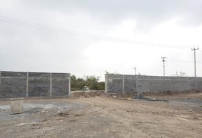 Foto de terreno habitacional en renta en  , san miguel, general escobedo, nuevo león, 16384238 No. 01