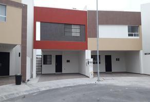 Foto de casa en renta en  , san miguel, apodaca, nuevo león, 17974757 No. 01