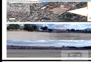 Foto de terreno habitacional en venta en  , san miguel, gustavo a. madero, df / cdmx, 12006821 No. 01