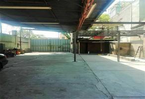 Foto de terreno habitacional en venta en  , san miguel, iztacalco, df / cdmx, 0 No. 01
