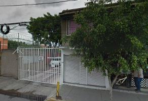 Foto de casa en venta en  , san miguel, iztapalapa, df / cdmx, 10501920 No. 01