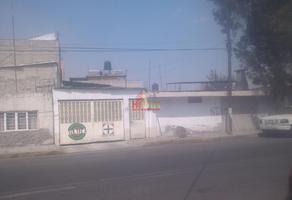 Foto de casa en venta en  , san miguel, iztapalapa, df / cdmx, 17916913 No. 01