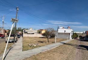 Foto de terreno habitacional en venta en  , san miguel, león, guanajuato, 10344469 No. 01