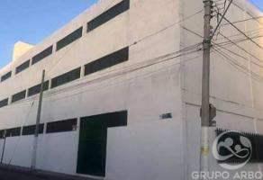 Foto de nave industrial en venta en  , san miguel, león, guanajuato, 13939994 No. 01