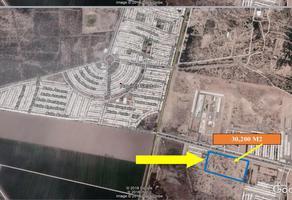 Foto de terreno comercial en venta en  , san miguel, matamoros, coahuila de zaragoza, 17013004 No. 01