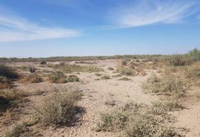 Foto de terreno comercial en venta en  , san miguel, matamoros, coahuila de zaragoza, 17594953 No. 01