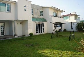 Foto de casa en venta en  , san miguel, metepec, méxico, 11553121 No. 01