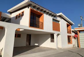 Foto de casa en venta en  , san miguel, metepec, méxico, 18629604 No. 01