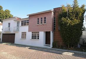 Foto de casa en venta en  , san miguel, metepec, méxico, 0 No. 01