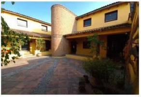 Foto de terreno habitacional en venta en  , san miguel, metepec, méxico, 0 No. 01