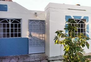 Foto de casa en venta en  , san miguel, sahuayo, michoacán de ocampo, 19971396 No. 01