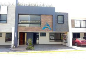 Foto de casa en venta en  , san miguel, san andrés cholula, puebla, 15506086 No. 01