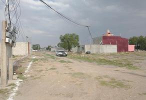 Foto de terreno habitacional en venta en san miguel sin numero, tizayuca centro, tizayuca, hidalgo, 0 No. 01