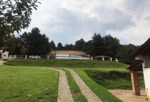 Foto de rancho en venta en  , san miguel, tecámac, méxico, 0 No. 01