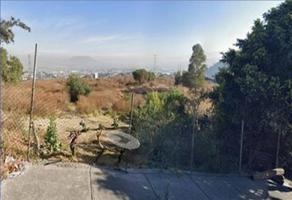 Foto de terreno habitacional en venta en  , san miguel teotongo sección iztlahuaca, iztapalapa, df / cdmx, 0 No. 01