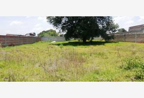 Foto de terreno habitacional en venta en  , san miguel tianguizolco, huejotzingo, puebla, 15620091 No. 01