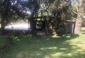 Foto de rancho en venta en  , san miguel topilejo, tlalpan, df / cdmx, 11633364 No. 01