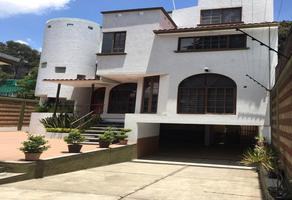 Foto de casa en venta en  , san miguel topilejo, tlalpan, df / cdmx, 16181592 No. 01