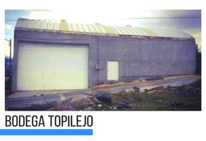 Foto de bodega en venta en  , san miguel topilejo, tlalpan, df / cdmx, 17911271 No. 01