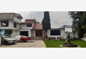 Foto de casa en venta en  , san miguel topilejo, tlalpan, df / cdmx, 19268909 No. 01