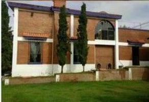 Foto de casa en venta en  , san miguel topilejo, tlalpan, df / cdmx, 0 No. 01