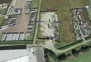Foto de terreno comercial en venta en san miguel totoltepec , san miguel totoltepec, toluca, méxico, 0 No. 01