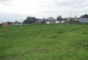 Foto de terreno habitacional en venta en  , san miguel xaltocan, nextlalpan, méxico, 18466588 No. 01