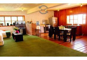Foto de casa en venta en  , san miguel xicalco, tlalpan, df / cdmx, 11315106 No. 01
