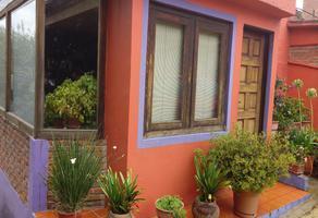 Foto de terreno habitacional en venta en  , san miguel xicalco, tlalpan, df / cdmx, 14233676 No. 01