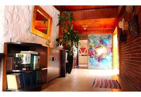 Foto de casa en venta en  , san miguel xicalco, tlalpan, df / cdmx, 14419820 No. 01