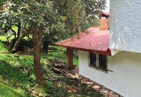 Foto de terreno habitacional en venta en  , san miguel xicalco, tlalpan, df / cdmx, 0 No. 01