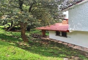 Foto de terreno habitacional en renta en  , san miguel xicalco, tlalpan, df / cdmx, 15439383 No. 01
