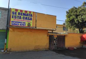Foto de casa en venta en  , san miguel xico i sección, valle de chalco solidaridad, méxico, 11470580 No. 01