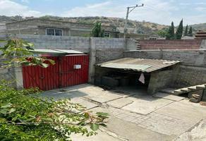 Foto de casa en venta en  , san miguel xico ii sección, valle de chalco solidaridad, méxico, 20461530 No. 01