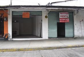 Foto de local en renta en  , san miguel xochimanga, atizapán de zaragoza, méxico, 17416010 No. 01