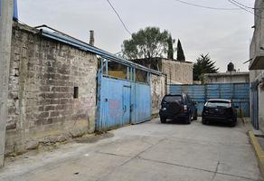 Foto de terreno comercial en venta en  , san miguel xochimanga, atizapán de zaragoza, méxico, 17775626 No. 01
