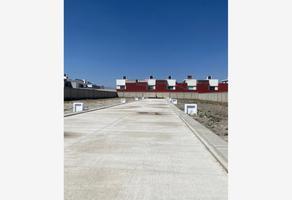 Foto de terreno habitacional en venta en san miguel zinacantepec , privadas de la hacienda, zinacantepec, méxico, 0 No. 01