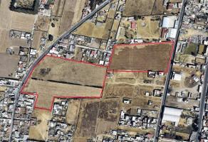 Foto de terreno habitacional en venta en  , san miguel zinacantepec, zinacantepec, méxico, 11553173 No. 01
