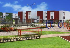 Foto de departamento en venta en  , san miguel zinacantepec, zinacantepec, méxico, 21490618 No. 01