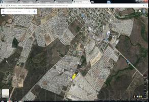 Foto de terreno habitacional en renta en  , san miguelito, juárez, nuevo león, 16960846 No. 01