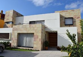 Foto de casa en venta en san miguelito , paseo del piropo, querétaro, querétaro, 13783580 No. 01