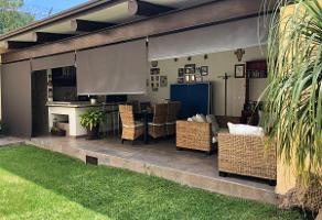 Foto de casa en venta en san nicolá de bari , camino real, zapopan, jalisco, 9834636 No. 01