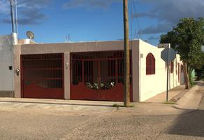 Foto de casa en venta en san nicolas 1 1, paseo san angel, hermosillo, sonora, 0 No. 01