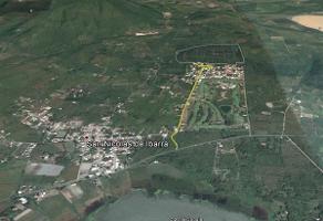 Foto de terreno habitacional en venta en  , san nicolás de ibarra, chapala, jalisco, 5433883 No. 01