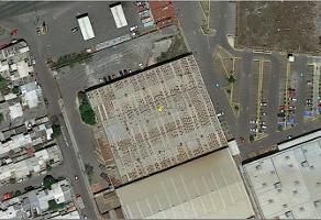 Foto de nave industrial en renta en  , san nicolás de los garza centro, san nicolás de los garza, nuevo león, 11689718 No. 01