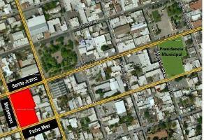 Foto de terreno comercial en venta en  , san nicolás de los garza centro, san nicolás de los garza, nuevo león, 11845623 No. 01