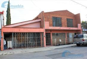 Foto de casa en venta en  , san nicolás de los garza centro, san nicolás de los garza, nuevo león, 12334925 No. 01