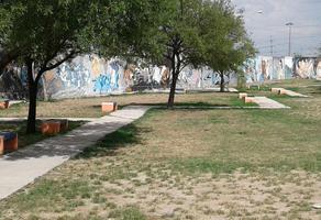 Foto de terreno comercial en venta en  , san nicolás de los garza centro, san nicolás de los garza, nuevo león, 12833217 No. 01