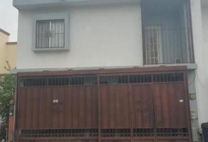 Foto de casa en venta en  , san nicolás de los garza centro, san nicolás de los garza, nuevo león, 13040749 No. 01
