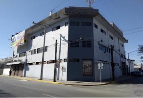 Foto de edificio en venta en  , san nicolás de los garza centro, san nicolás de los garza, nuevo león, 18438838 No. 01